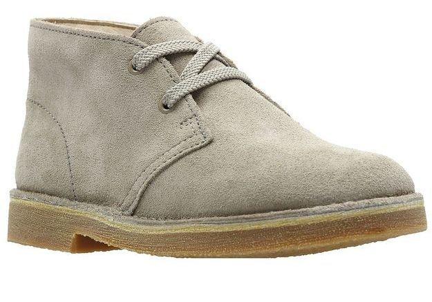 Boots enfant Clarks