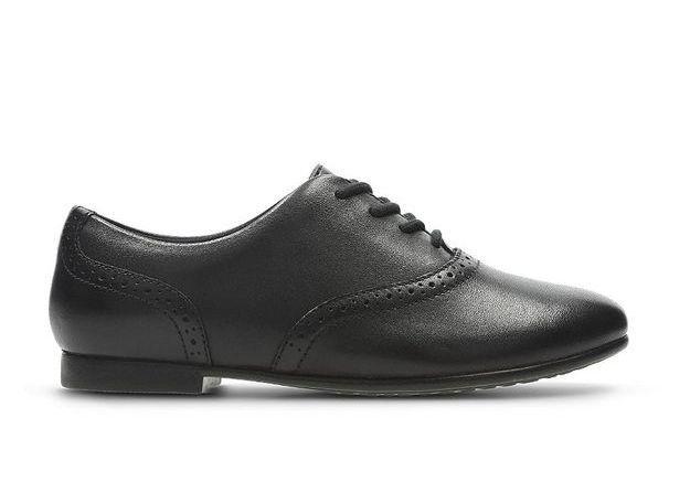 Chaussure à lacet Clarks