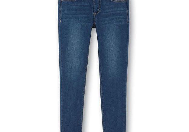Jean super skinny La Redoute