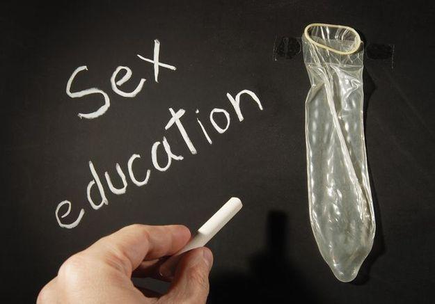 Sexualité Ado Elle