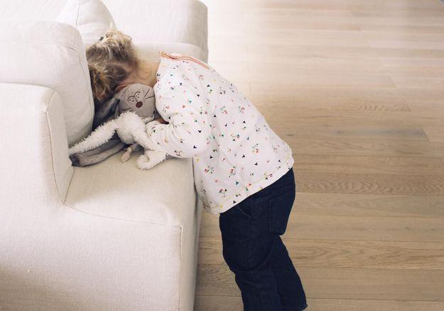 Caprices : la question magique qui serait capable de calmer net les enfants