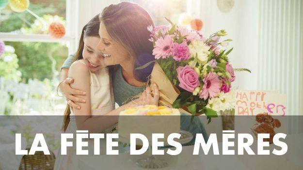 La fête des mères