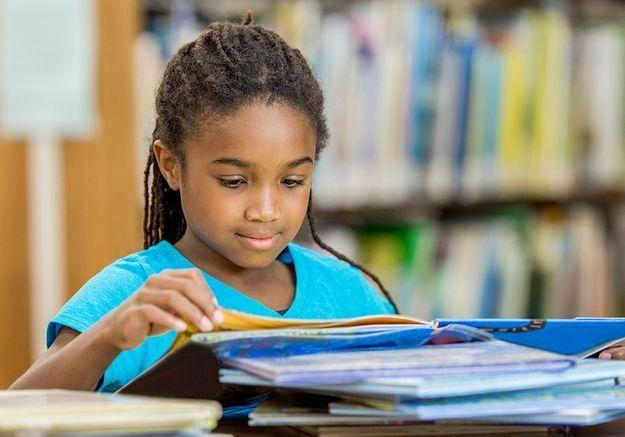 Faire lire les enfants grâce aux réseaux sociaux