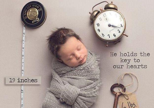 15 faire-part de naissance presque aussi beaux que votre bébé
