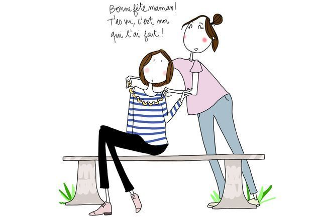 Une maman ça se fête : 5 idées de cadeaux qui changent