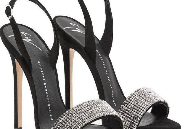 Sandales Guiseppe Zanotti Design
