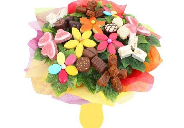 Bebloom bouquet gourmand