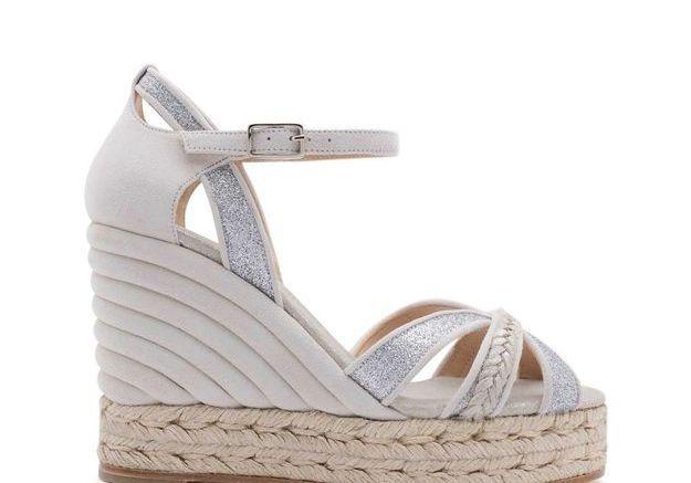 Chaussures mariage Castaner