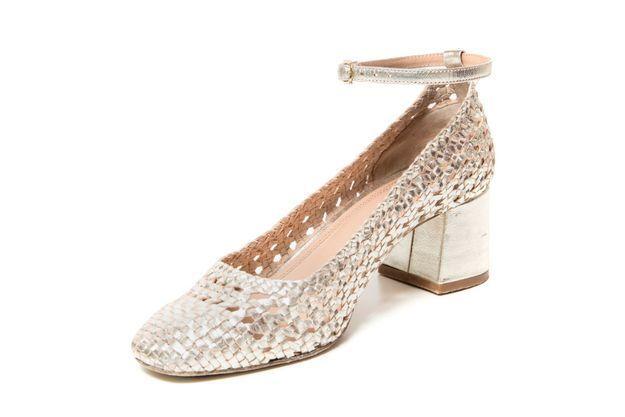 Chaussures mariage Claudie Pierlot