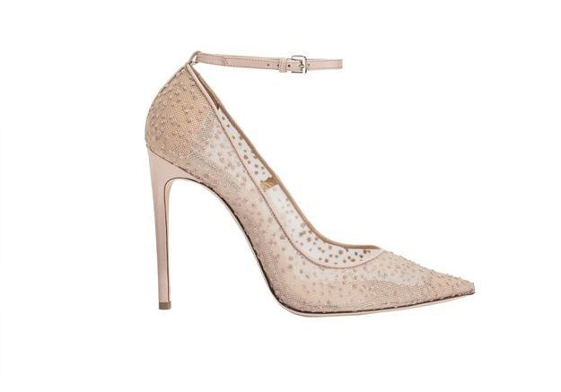 Chaussures mariage Dsquared