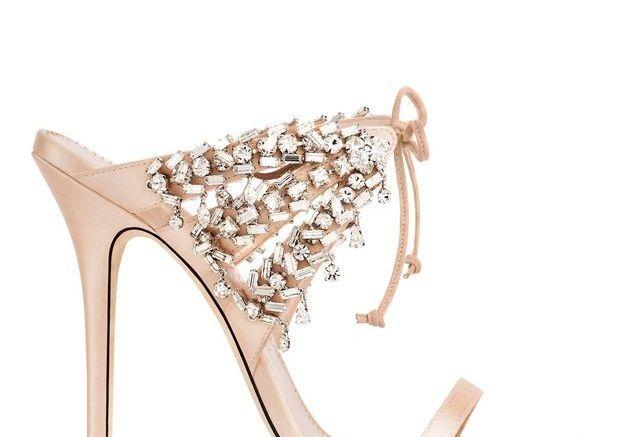 Chaussures mariage Giuseppe Zanotti