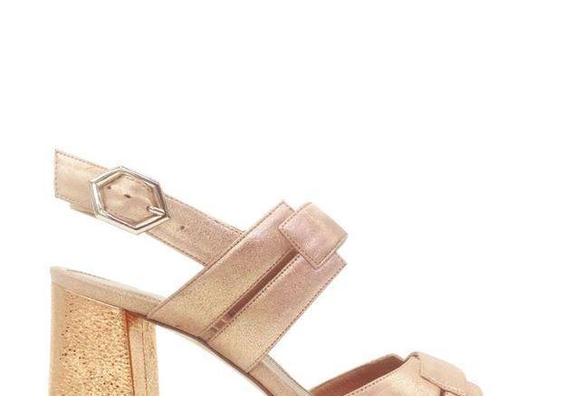 Chaussures mariage Gordana Dimitrijevic