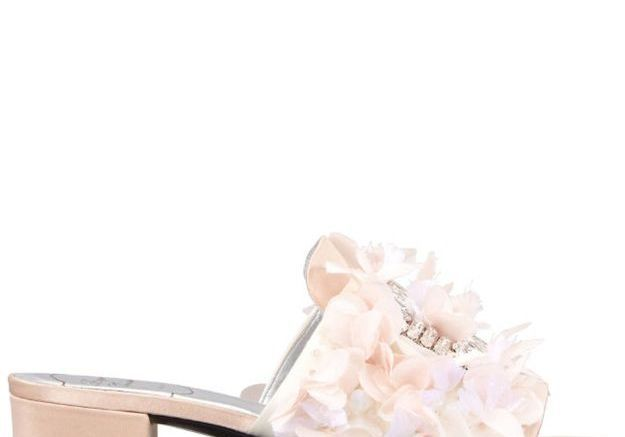 Chaussures mariage Roger Vivier