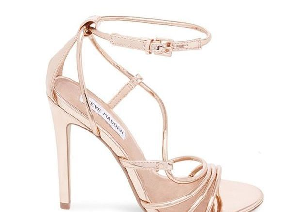 Chaussures mariage Steve Madden