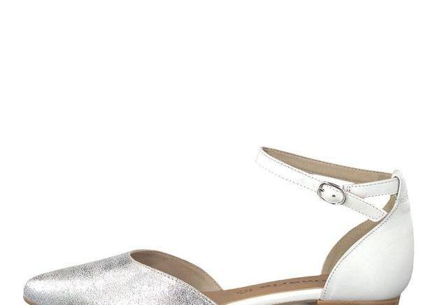 Chaussures mariage Tamaris