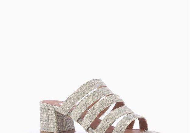 Chaussures mariage Vanessa Wu