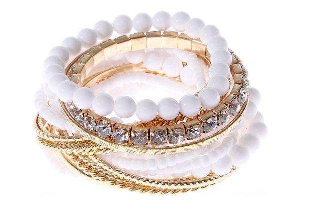 18 Bracelets TallyWeijl