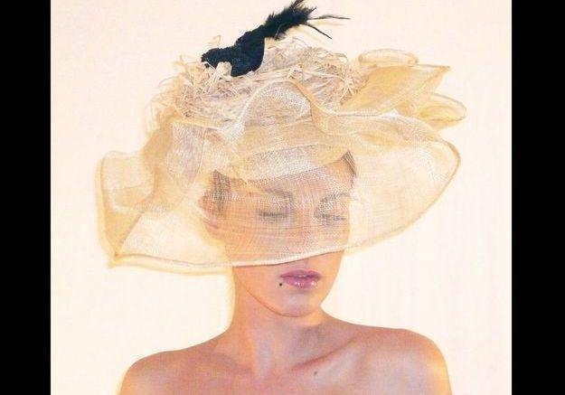 """""""Un amour de chapeau"""""""