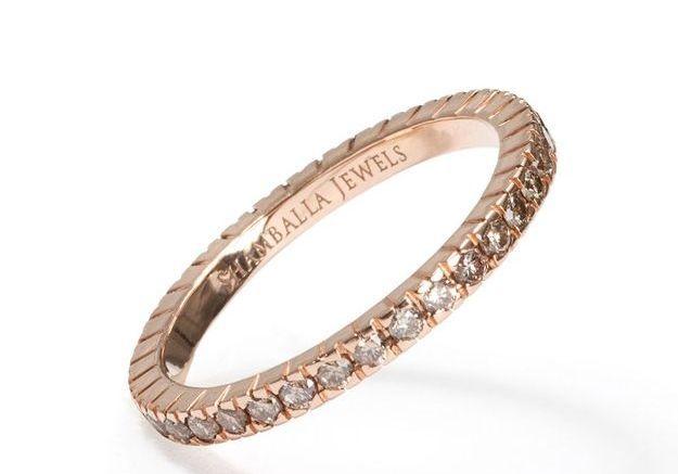 Alliance originale Shamballa Jewels