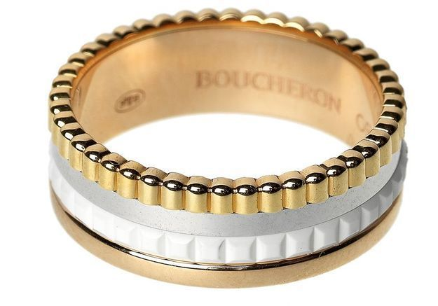 Alliance boucheron