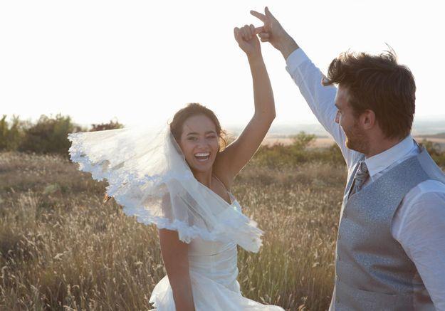 19 chansons de mariage que vous entendez à chaque fois