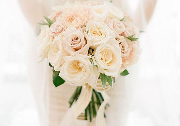 Les plus beaux bouquets de roses romantiques