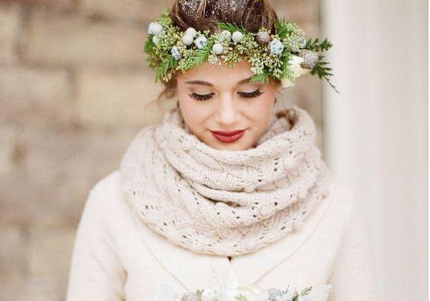 Le mariage d'hiver, et si c'était la meilleure saison ?
