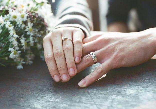 Voici l'âge idéal pour se marier (et c'est la science qui le dit)