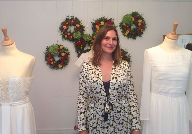 3 questions mariage à la créatrice Elise Hameau