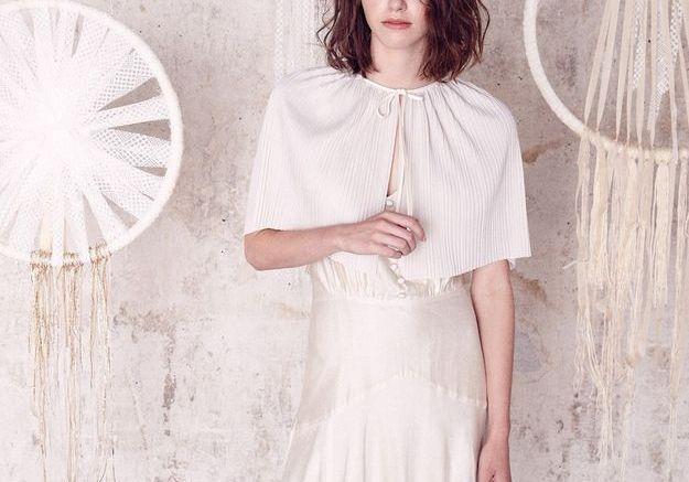 Robe de mariée Sessùn