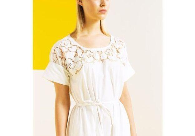 Robe de mariée Tara Jarmon