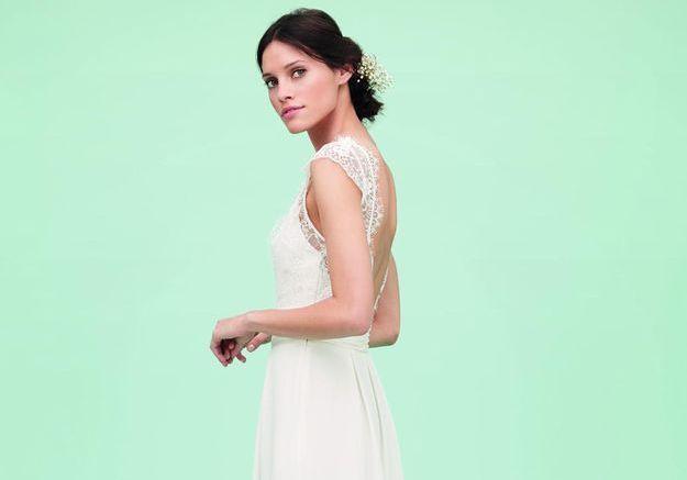 Robes de mariée : on dit oui aux petits prix