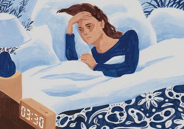 Comment bien dormir en temps de pandémie ?