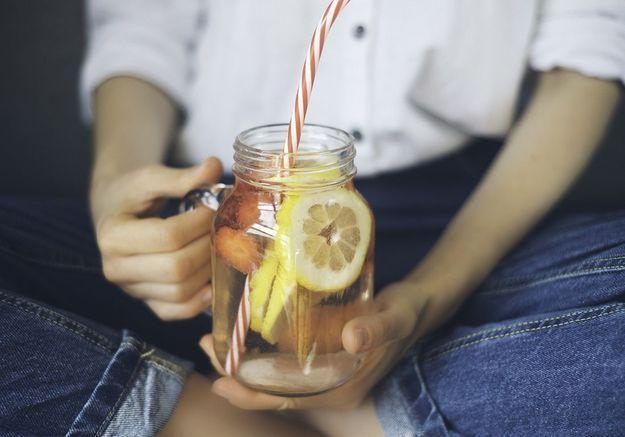 Enquête sur les nouvelles boissons anti-fatigue