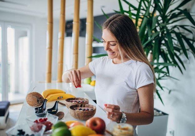 Petit-déjeuner végan : les conseils de la naturopathe Julie Pradines