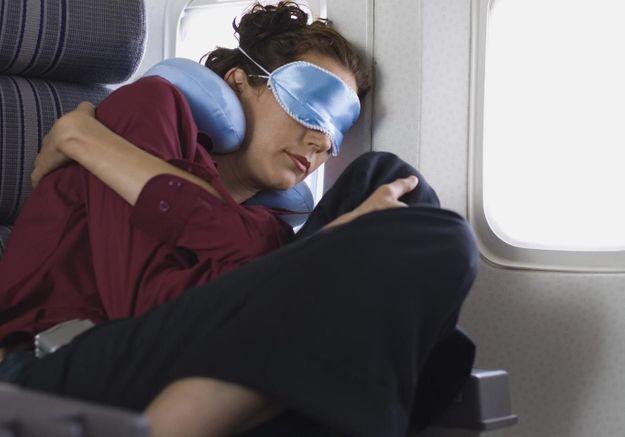 Savez-vous pourquoi il fait si froid dans l'avion ?
