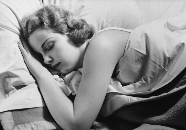 Insomnies : 6 règles d'or pour mieux dormir naturellement