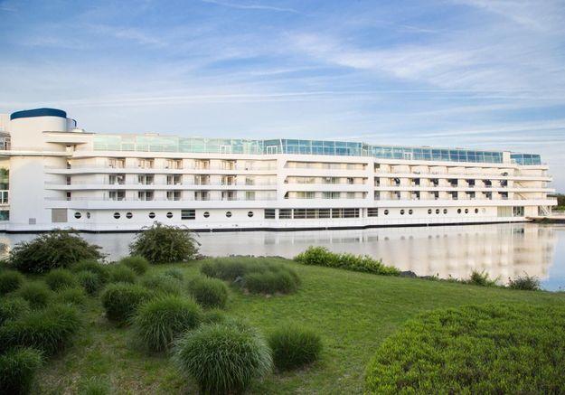 4 bonnes raisons de s'évader au Miramar La Cigale Hôtel Thalasso & Spa