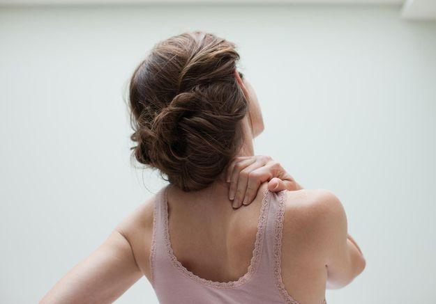 Bien-être : passez à l'auto-massage
