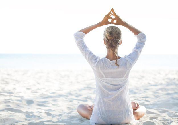 Méditation : le mode d'emploi antistress