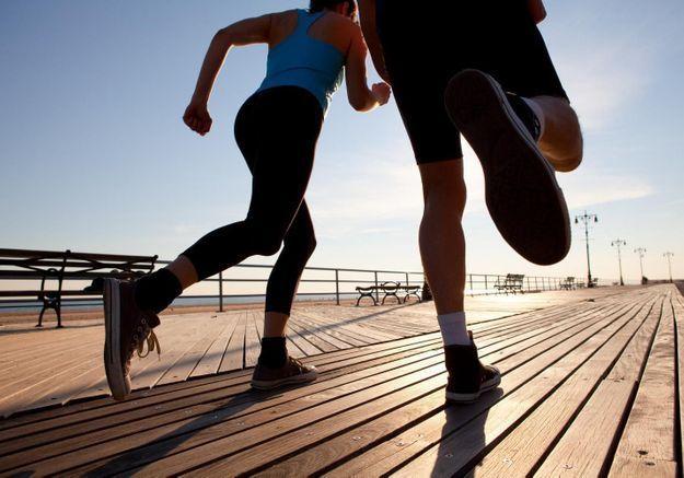 Sport : et si vous bougiez en duo ?