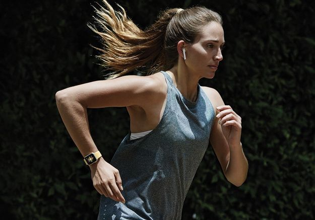7 raisons de se (re)mettre au sport avec son Apple Watch