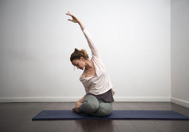 Le Pilates Garuda : la discipline qu'on attendait