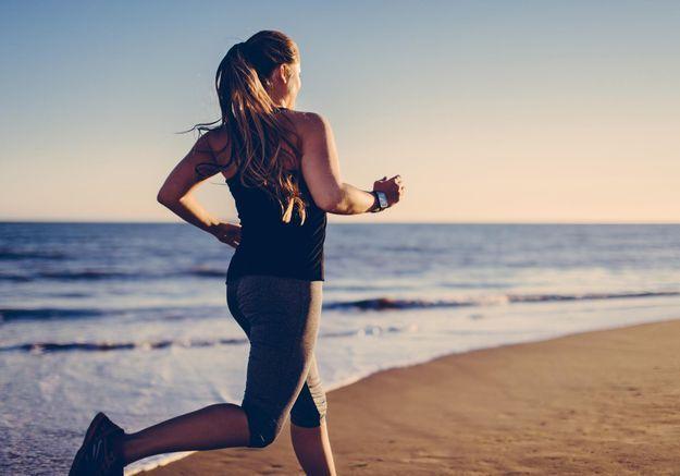 Sport : Comment rester motivée ?