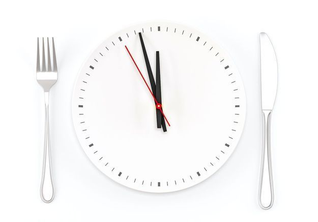 Perdre des kilos, une question de timing