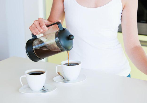 Pour maigrir, mettez du beurre dans votre café