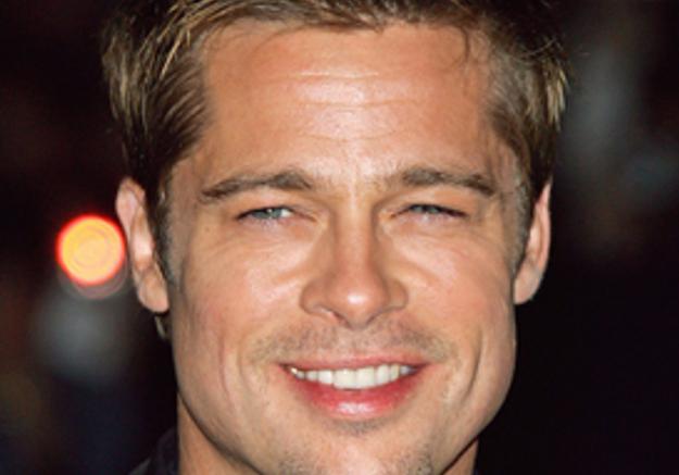 Régime de Brad Pitt