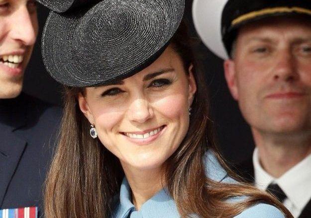 Régime de Kate Middleton