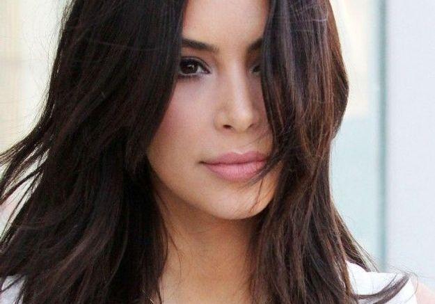 Régime de Kim Kardashian
