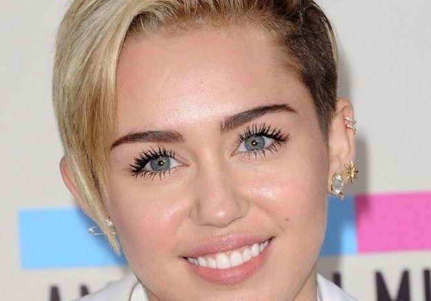 Régime de Miley Cyrus